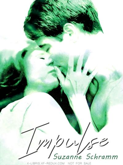 Book Cover: Impulse by Suzanne Schramm
