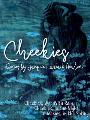 Book Cover: Cheekies Stories by Jacquie LaVa & Avalon