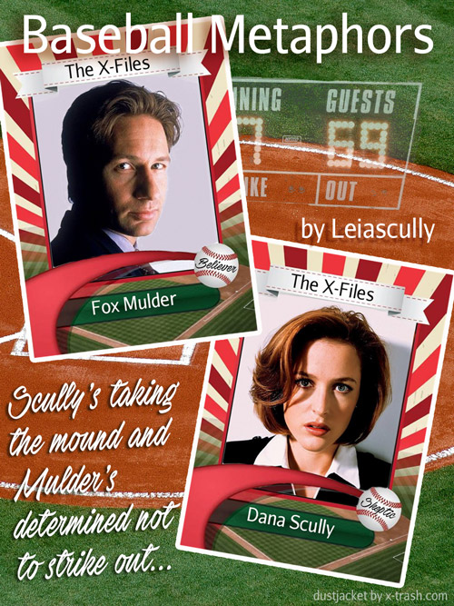 Baseball Metaphors by Leiascully