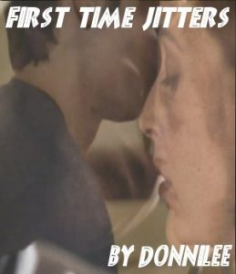 Book Cover: Jitters Series by Donnilee