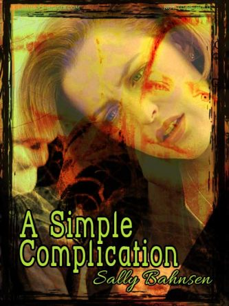 Simple Complication, A by Sally B