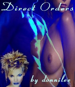 Direct Orders cover