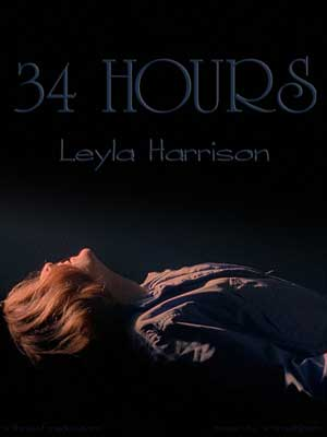 34 Hours by Leyla Harrison