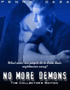 No More Demons cover
