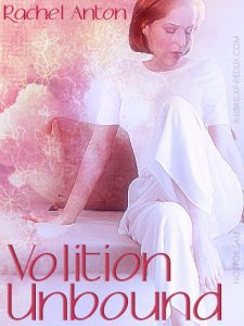 Volition Unbound cover