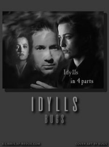 Book Cover: Idylls by Bugs
