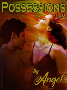 Book Cover: Possessions Series by Angel