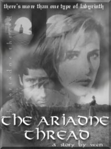 Ariadne Thread cover