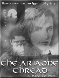 Ariadne Thread, The by Wen