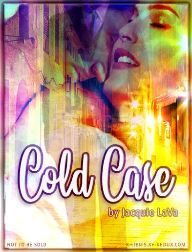 Cold Case by Jacquie LaVa