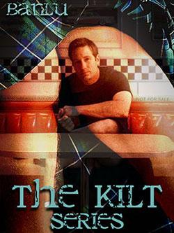 Kilt series cover