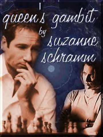 Queen's Gambit by Suzanne Schramm