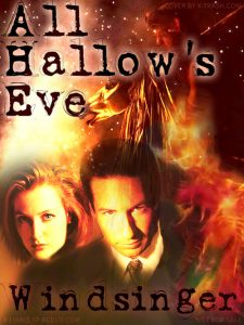 All Hallow's Eve cover
