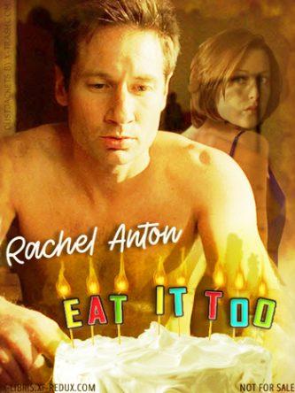 Eat it Too by Rachel Anton