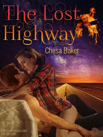 Lost Highway by Chesa B