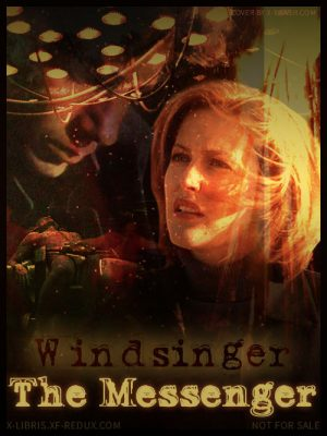 Messenger, The by Windsinger