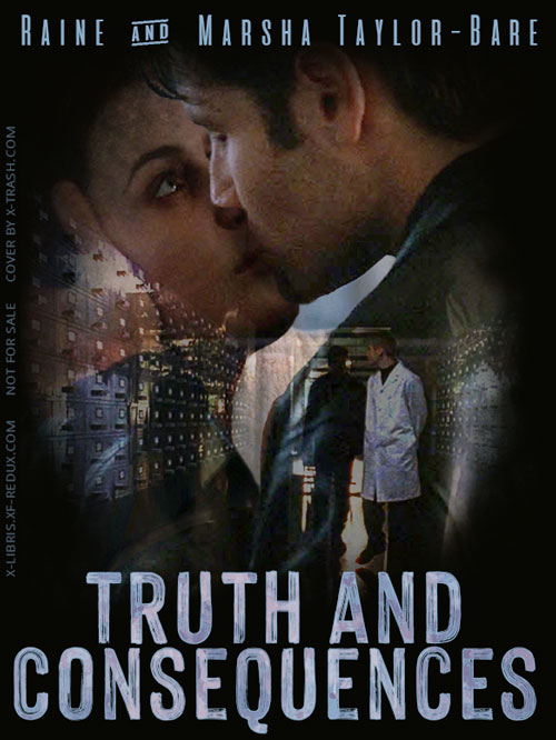 Truth and Consequences cover