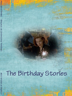 Birthday Stories cover