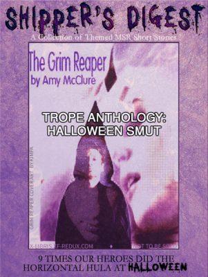 Shipper's Digest 05: Halloween