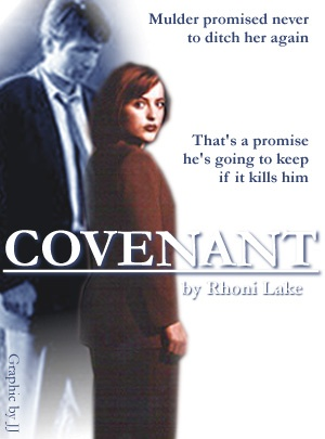 Covenant cover