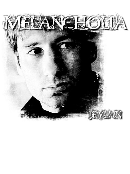 Book Cover: Melancholia by Jeylan