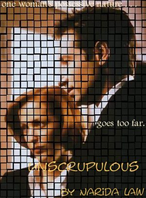 Unscrupulous by Narida Law