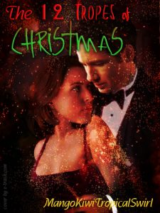 12 Tropes of Xmas cover