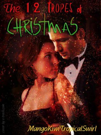 Twelve Tropes of Christmas by mangokiwitropicalswirl