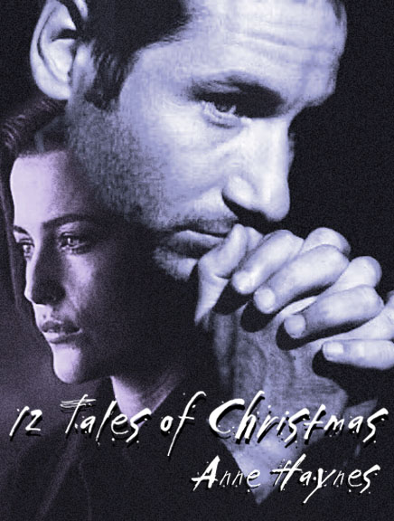 12 Tales of Xmas cover