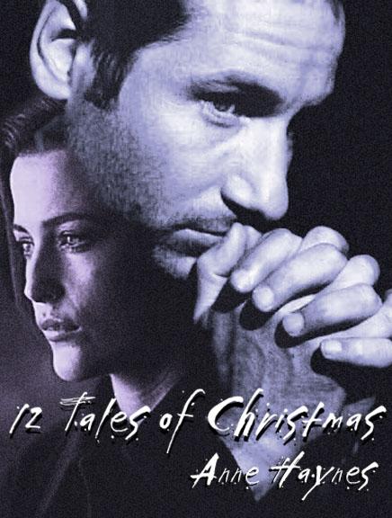 12 Tales of Christmas by Anne Haynes