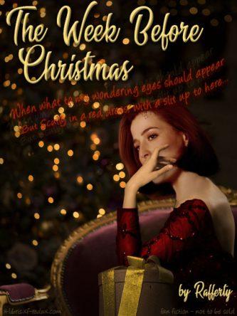 Week Before Christmas by Rafferty