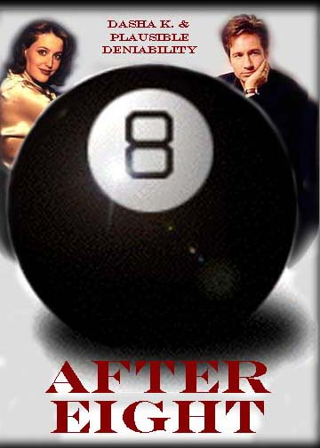 After Eight cover