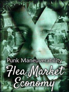 Flea Market Economy cover
