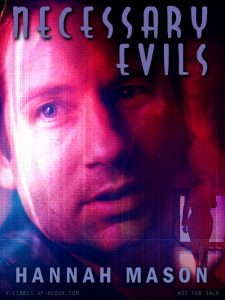 Necessary Evils cover