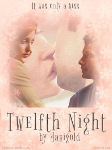 Book Cover: Twelfth Night by Marigold