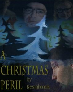 A Christmas Peril cover