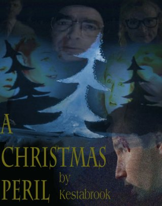 A Christmas Peril by Kestabrook