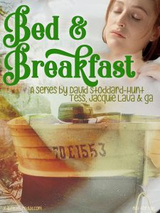 Book Cover: Bed & Breakfast Series by DavidS, Tess, Jacquie Lava & ga