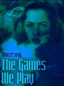 Book Cover: Games We Play, The by Wintersong