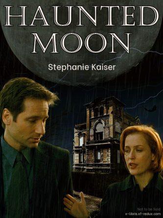 Haunted Moon by Stephanie K