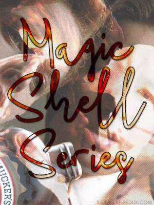 Magic Shell Stories by the Sister Spooky Gang