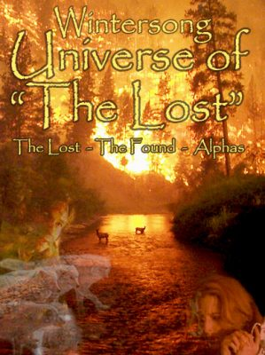 Lost Series, The by Wintersong