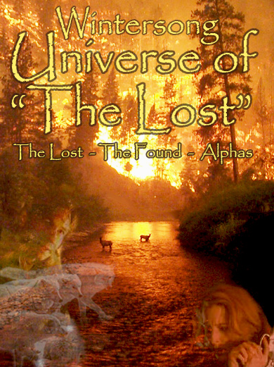 Lost series cover