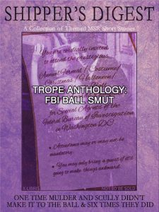Shipper's Digest FBI Ball cover