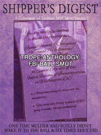 Shipper's Digest 06: The FBI Ball