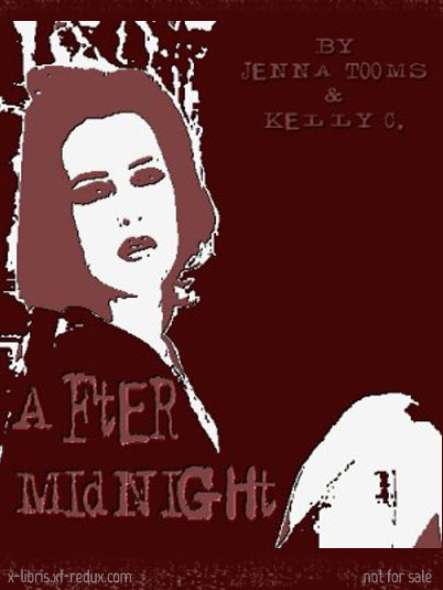 After Midnight by Jenna Tooms & KellyC