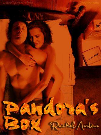 Pandora's Box by Rachel Anton
