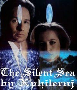 Silent Sea Cover
