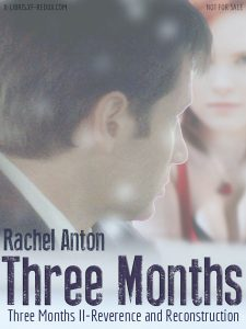 Three Months cover