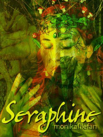 Seraphine by MonikaFileFan